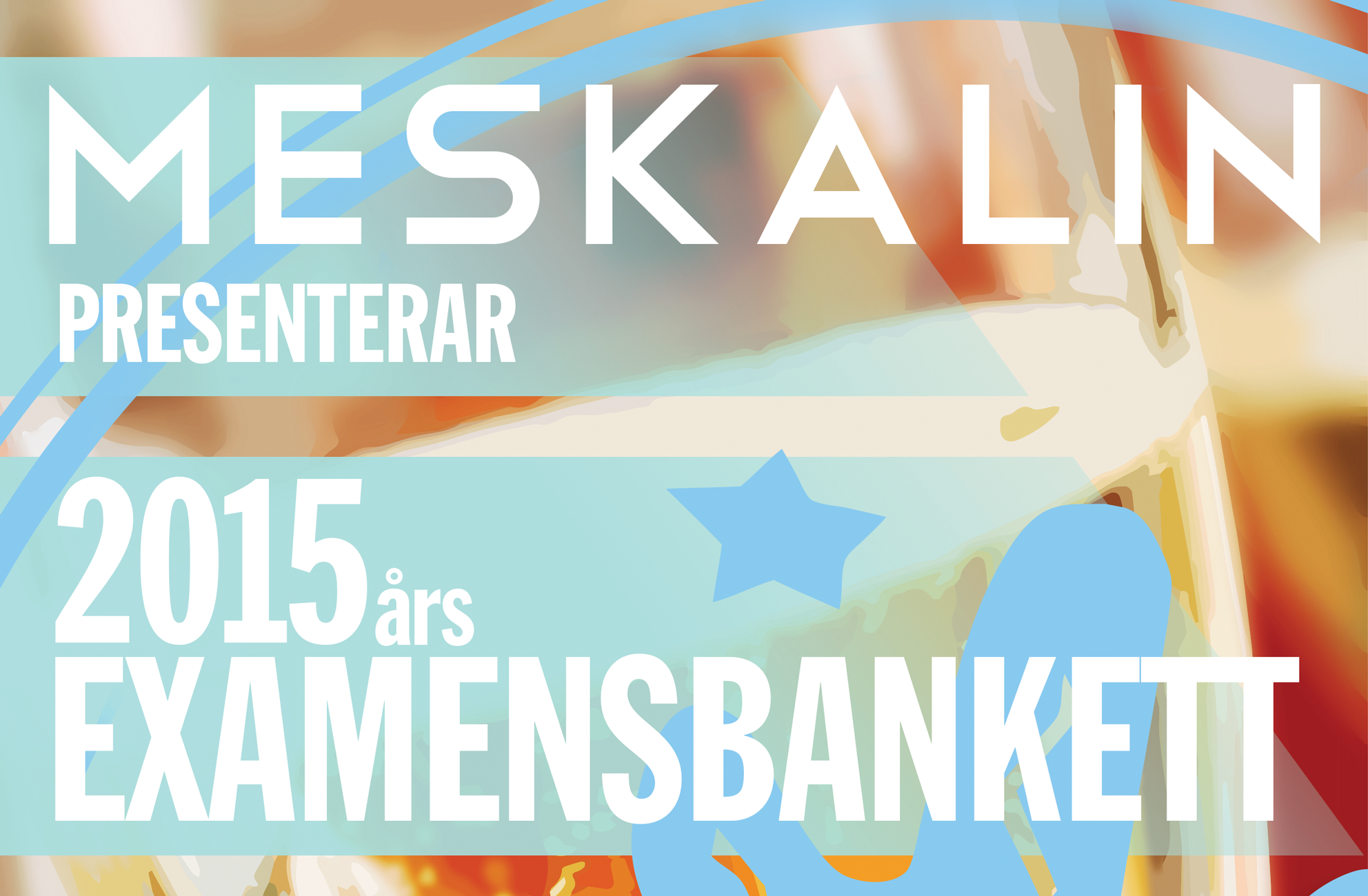 Examensbanketten 2015